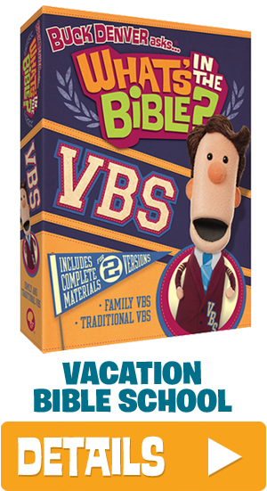 VBS Featured Product